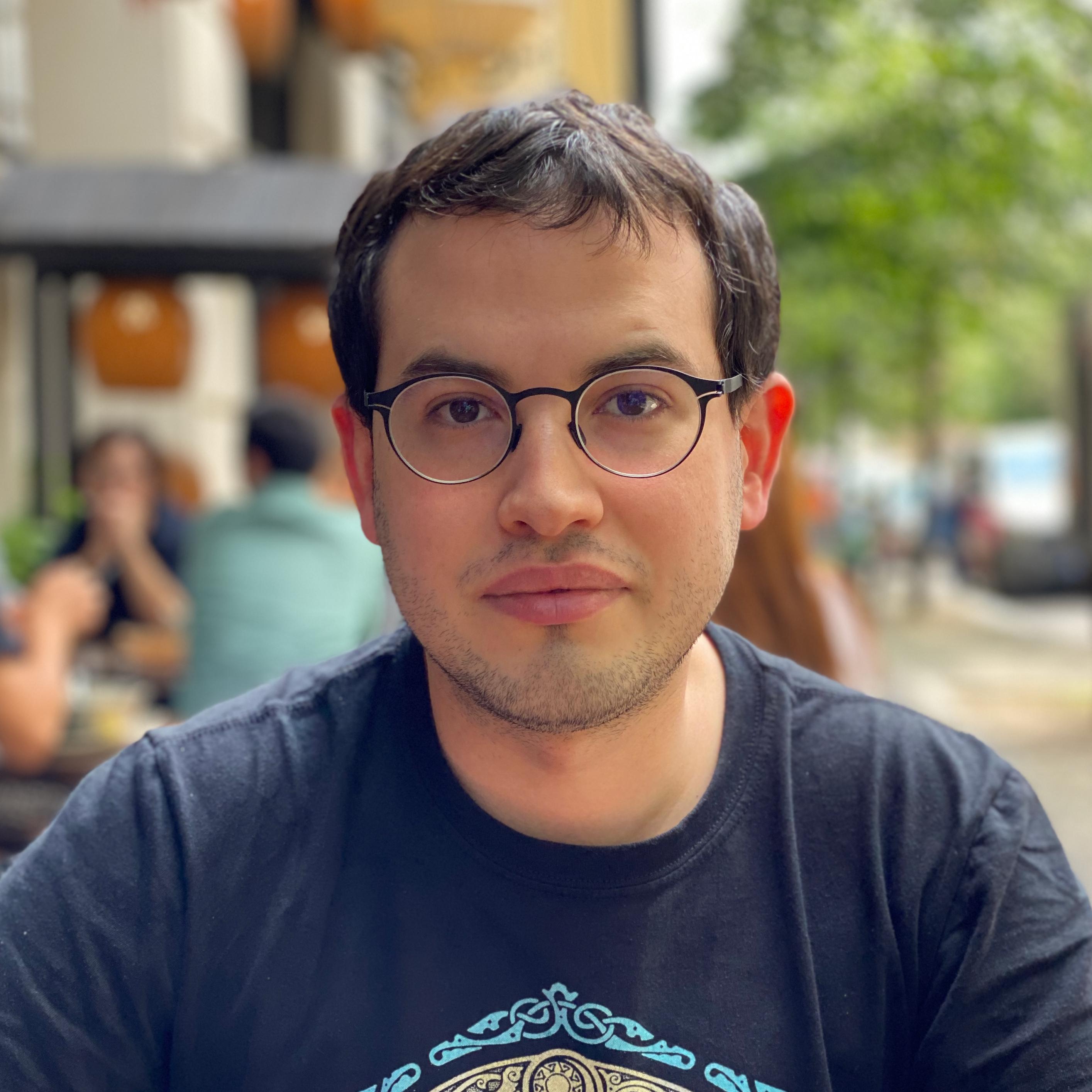 Pedro Javier Ortiz Suárez